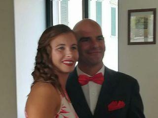 Le nozze di Mchela e Andrea 3