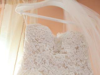 Le nozze di Chiara e Nicola 2