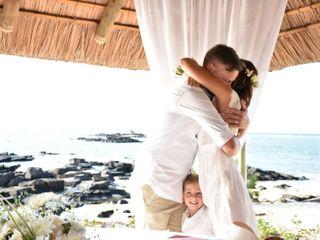 Le nozze di Alessia Di Benedetto e Francesco Avantario