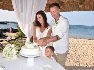 Le nozze di Alessia Di Benedetto e Francesco Avantario 3