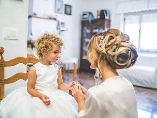le nozze di Anthea e Luigi 2