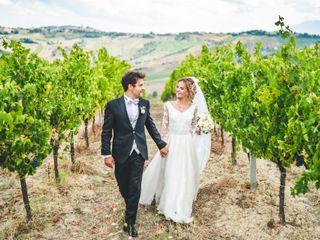 Le nozze di Anthea e Luigi