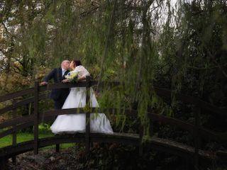Le nozze di Laura e Cristiano