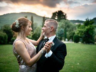 Le nozze di Rosaria e Salvatore