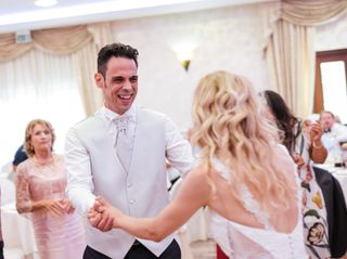 Le nozze di Peppe e Danila 1