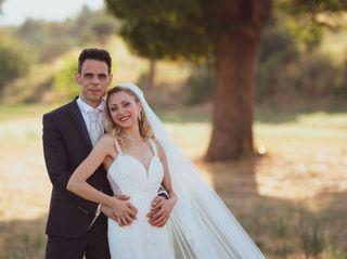 Le nozze di Peppe e Danila