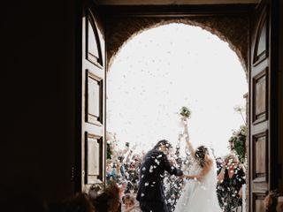 Le nozze di Katia e Cristiano 2