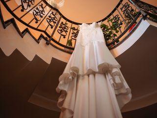 Le nozze di Nino e Francesca 1