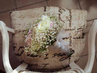Le nozze di Nino e Francesca 3