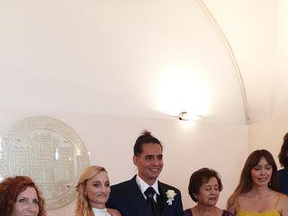 Le nozze di Fabrizia e Mauricio 3