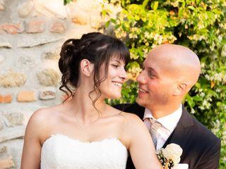 Le nozze di Camilla e Riccardo
