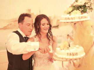 Le nozze di Annamaria e Fabio 3