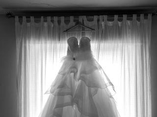 Le nozze di Slivia e Raffaele 1