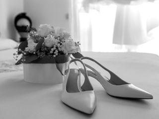 Le nozze di Slivia e Raffaele 2