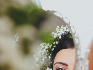 Le nozze di Elisabetta e Gerardo 1
