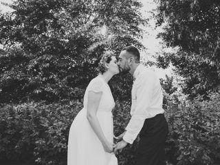 Le nozze di Elisabetta e Gerardo