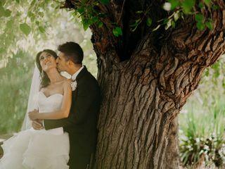 Le nozze di Francesco e Lucia