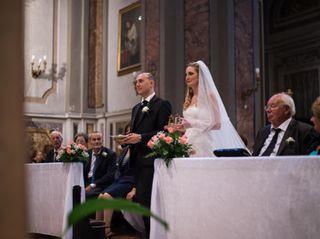 Le nozze di Chiara e Danilo 1