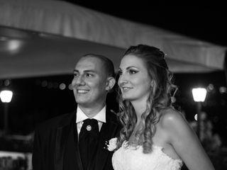 Le nozze di Chiara e Danilo 2