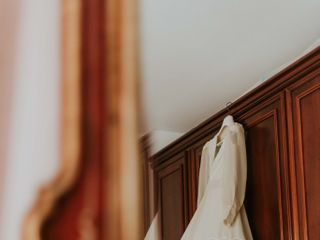 Le nozze di Federica e Romolo 3