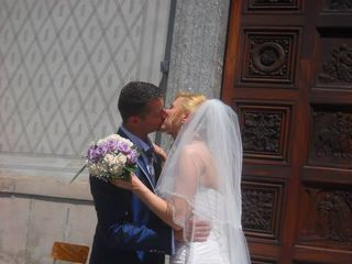 Le nozze di Stefano e Svetlana 2