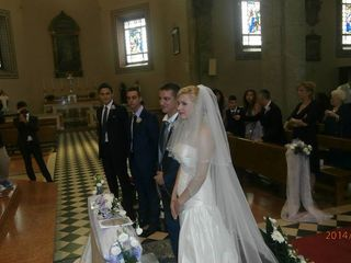 Le nozze di Stefano e Svetlana 3
