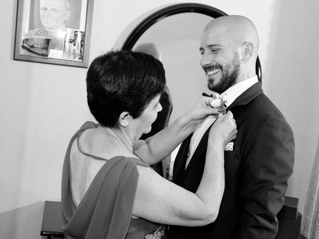 Il matrimonio di Marcello e Samantha a Roma, Roma 12