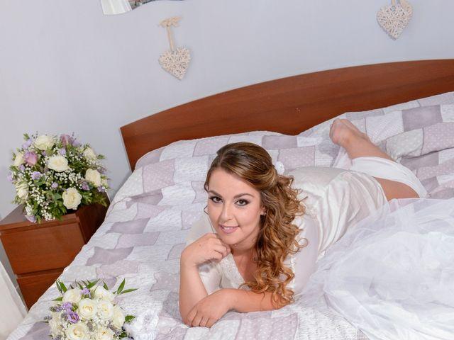 Il matrimonio di Marcello e Samantha a Roma, Roma 15