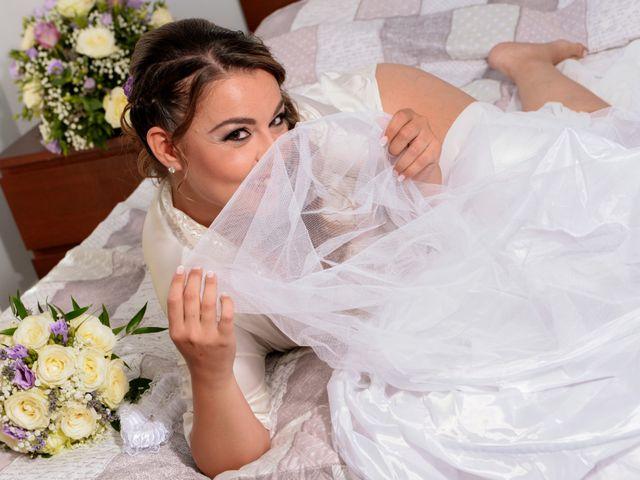 Il matrimonio di Marcello e Samantha a Roma, Roma 17