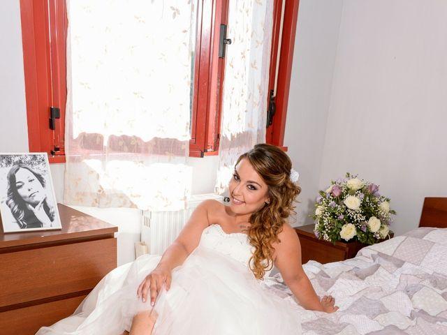 Il matrimonio di Marcello e Samantha a Roma, Roma 19