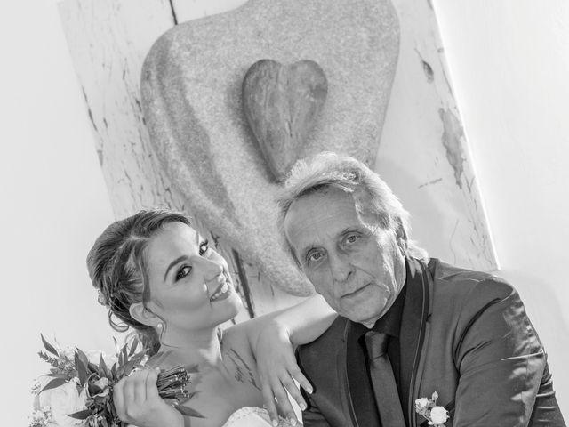 Il matrimonio di Marcello e Samantha a Roma, Roma 21