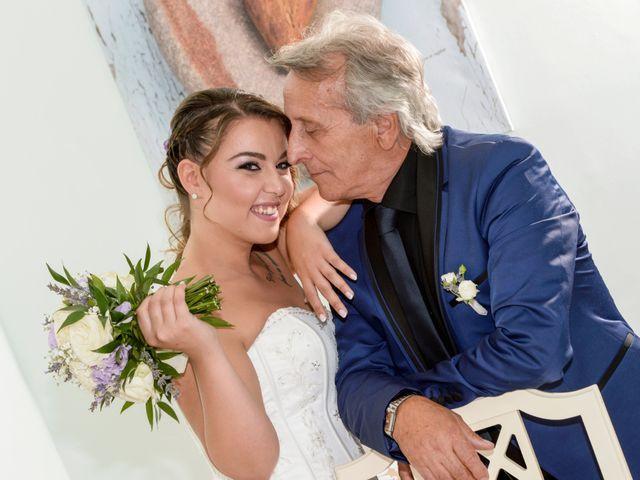 Il matrimonio di Marcello e Samantha a Roma, Roma 22