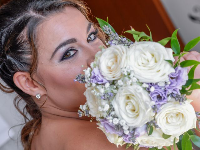 Il matrimonio di Marcello e Samantha a Roma, Roma 24