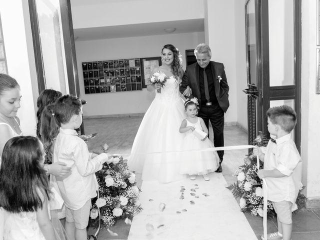 Il matrimonio di Marcello e Samantha a Roma, Roma 25
