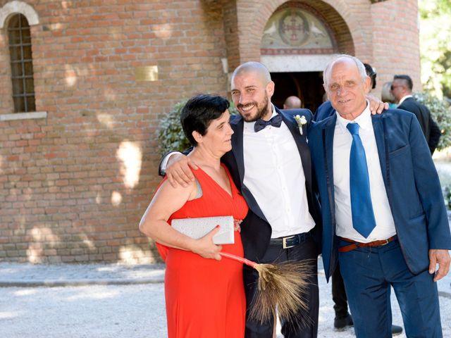 Il matrimonio di Marcello e Samantha a Roma, Roma 27