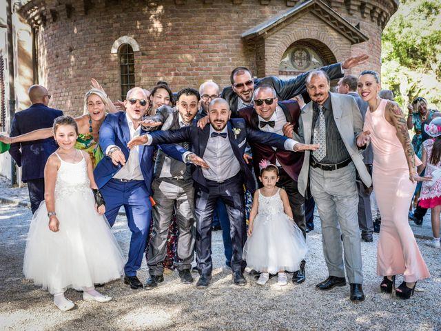 Il matrimonio di Marcello e Samantha a Roma, Roma 28