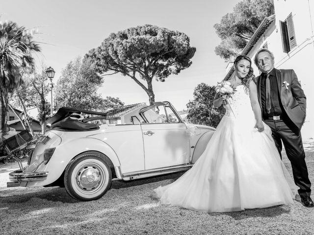 Il matrimonio di Marcello e Samantha a Roma, Roma 31