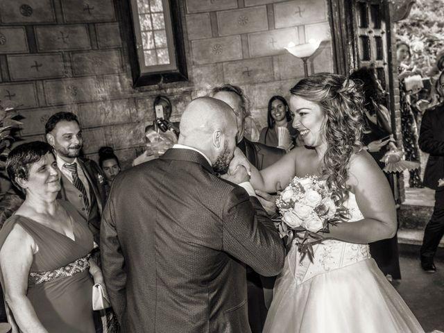 Il matrimonio di Marcello e Samantha a Roma, Roma 35