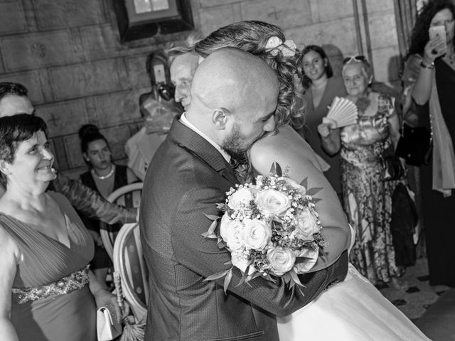 Il matrimonio di Marcello e Samantha a Roma, Roma 36