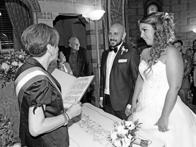 Il matrimonio di Marcello e Samantha a Roma, Roma 37