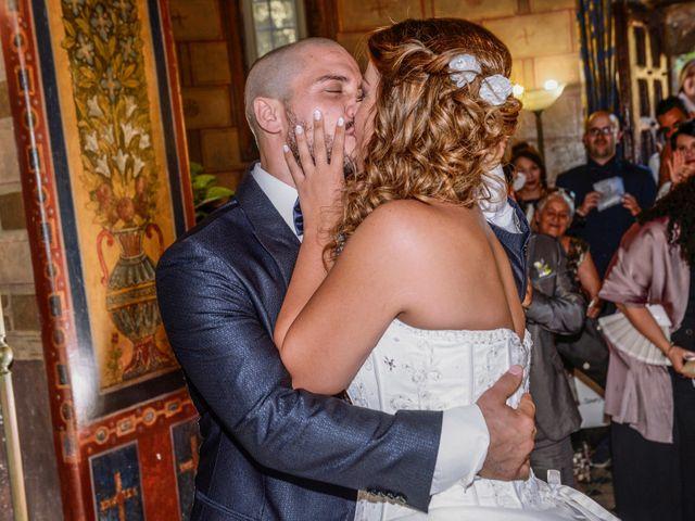 Il matrimonio di Marcello e Samantha a Roma, Roma 39