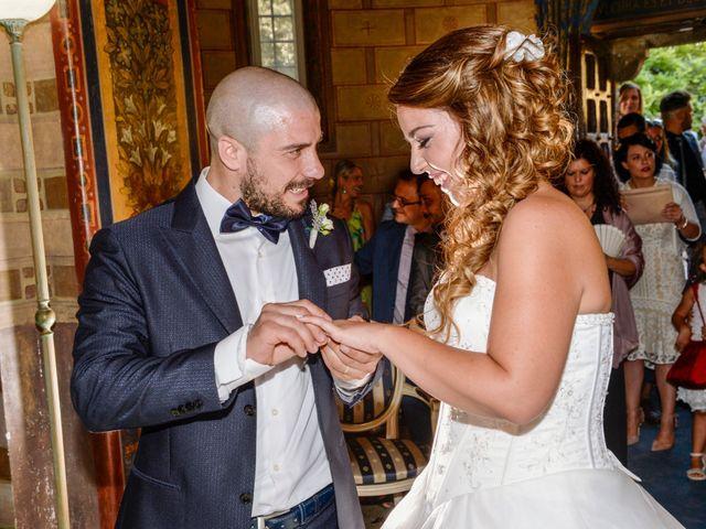 Il matrimonio di Marcello e Samantha a Roma, Roma 40