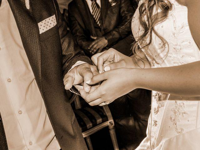 Il matrimonio di Marcello e Samantha a Roma, Roma 41