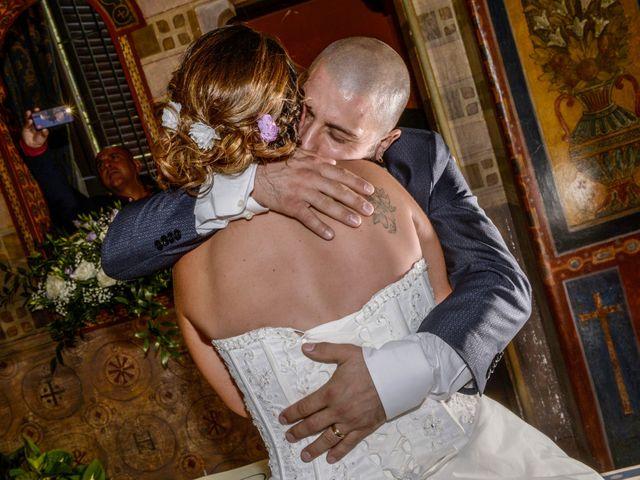 Il matrimonio di Marcello e Samantha a Roma, Roma 42