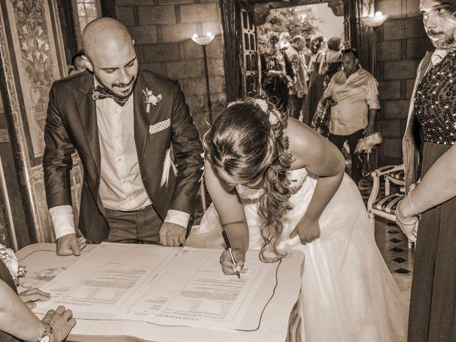 Il matrimonio di Marcello e Samantha a Roma, Roma 45
