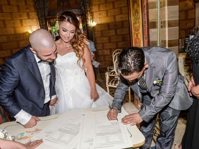 Il matrimonio di Marcello e Samantha a Roma, Roma 47