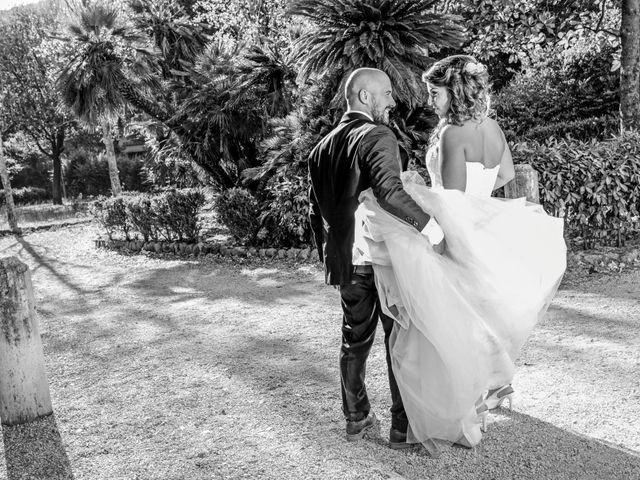 Il matrimonio di Marcello e Samantha a Roma, Roma 57