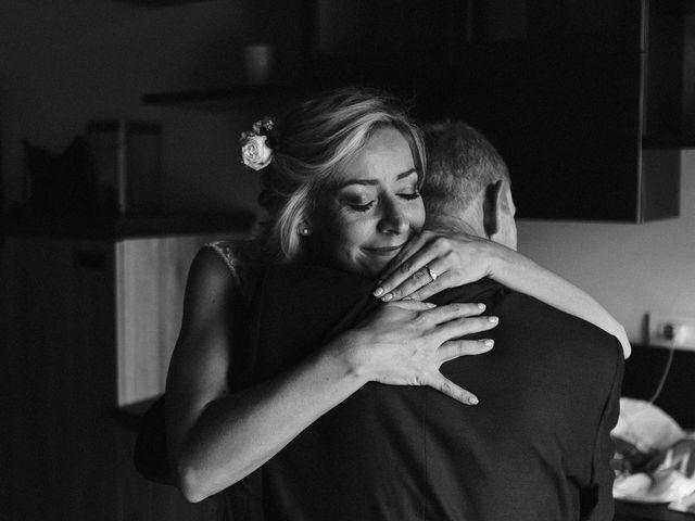 Il matrimonio di Laura e Mattew a Chiusdino, Siena 25