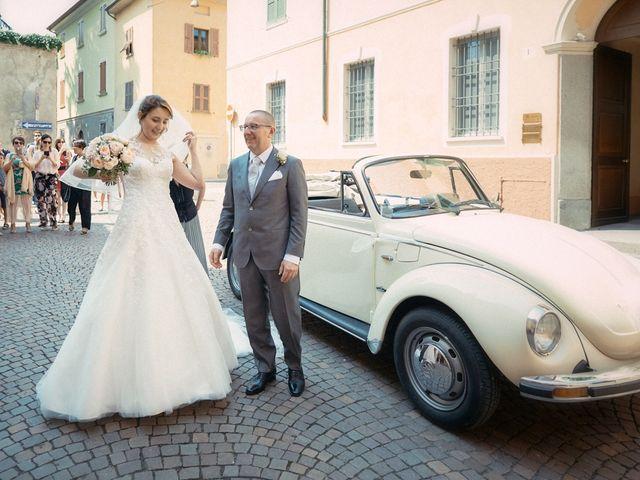 Il matrimonio di Alessandro e Veronica a Cremona, Cremona 15