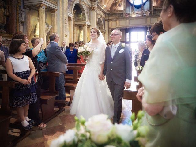 Il matrimonio di Alessandro e Veronica a Cremona, Cremona 16